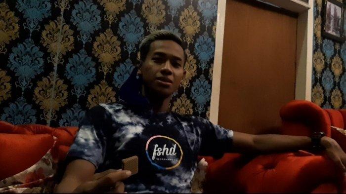 Muhammad Toha Berharap Rekan-rekannya di Persita Tangerang Siap Tempur Lawan Bali United