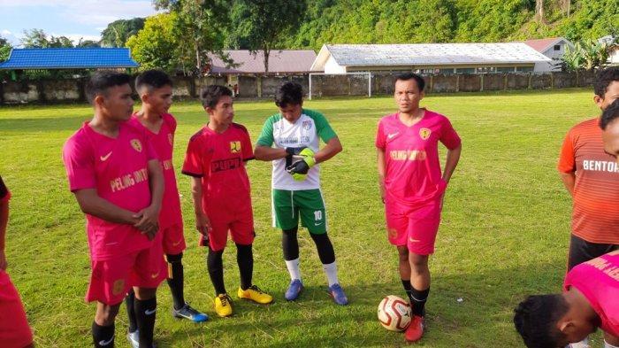 Dokter Tim Bhayangkara FC Bikin Klub Peling United Untuk Tampung Pemain Muda di Kampung Halamannya