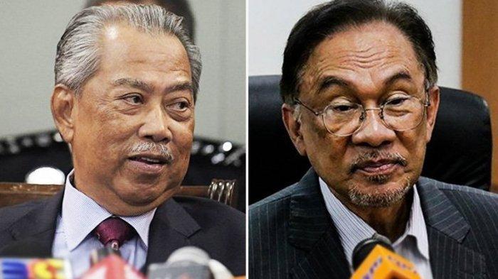 PM Muhyiddin: Malaysia Gelar Pemilu Setelah Pandemi Virus Corona Berakhir