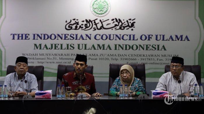 Wapres Ma'ruf Amin Berduka atas Wafatnya Prof Huzaemah: Beliau Tokoh Muslimah Karismatik