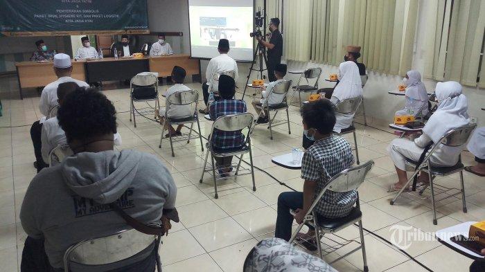 PKS Dorong Kebijakan Anggaran yang Memihak bagi Penanganan Anak Yatim dan Piatu Imbas Pandemi