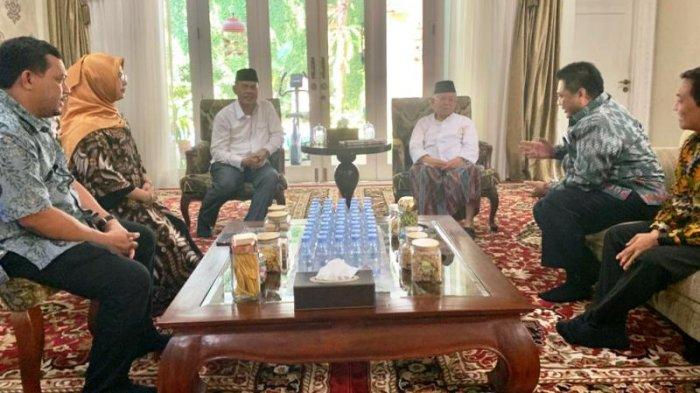Muktamar XIII DPP Satkar Ulama Indonesia Bakal Dibuka KH Maruf Amin