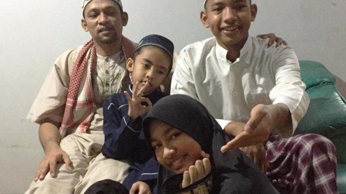 Pelatih Kiper Persita Tangerang Siapkan Mental di Bulan Ramadan