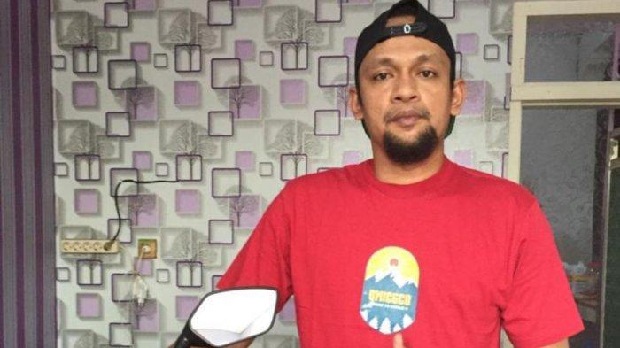 Mukti Ali Raja Nantikan Laga Persib Bandung vs Barito Putra, Ingin Lihat Lini Depan Persib
