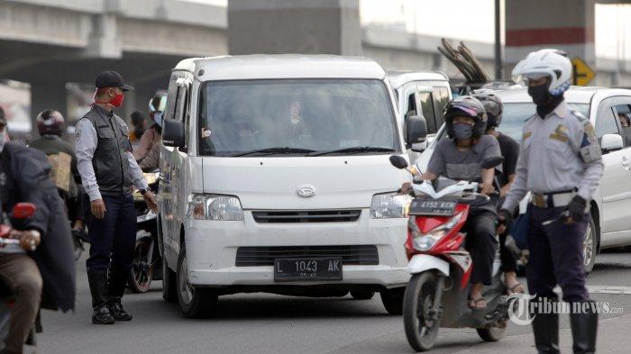 Nekat Palsukan SIKM, Pengendara Siap-siap Diganjar Denda Rp 12 Miliar