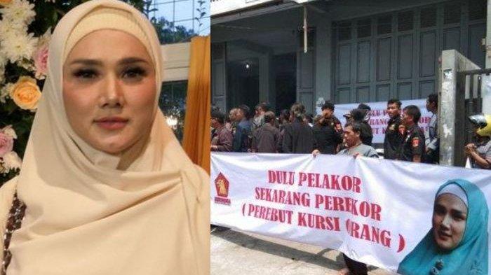 7 Fakta Terkait Langkah Mulan Jameela Jadi Anggota DPR; Gagal, Gugat, hingga Akhirnya Lolos
