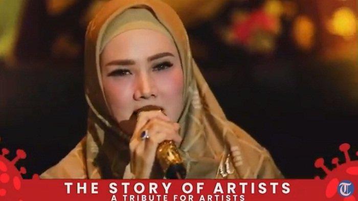 LIVE Streaming Konser The Story Of Artist: Galang Donasi untuk Pekerja Seni Terdampak Pandemi