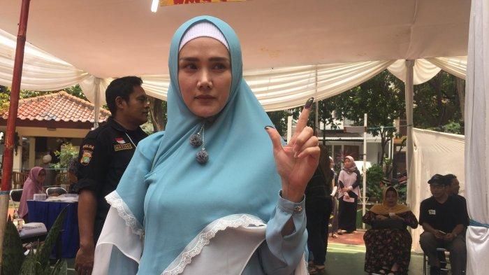 Mulan Jameela jadi Anggota DPR, Warga Garut Protes, 4 Kader Gugat DPP Gerindra