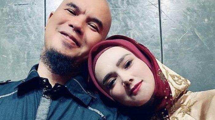 Mulan Jameela Sudah Siapkan Menu Spesial untuk Ahmad Dhani di Momen Lebaran