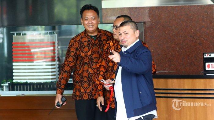 PAN Copot Mulfachri Harahap dari Jabatan Wakil Ketua Komisi III DPR
