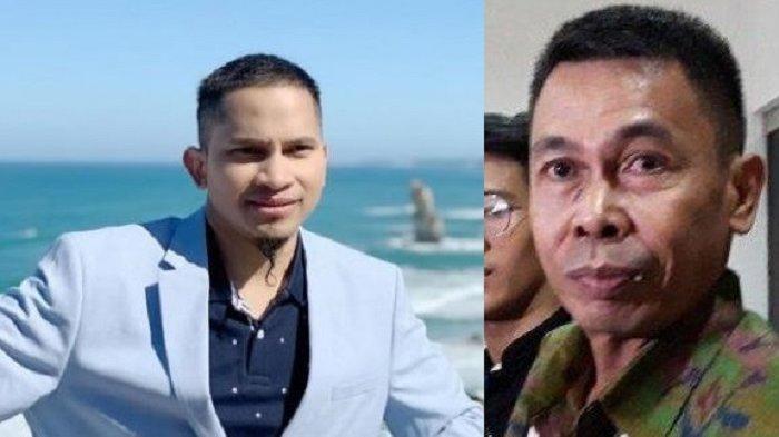 Diberi Gelar 'Pahlawan Kesiangan' oleh Mumtaz Rais, Begini Reaksi Nawawi Pomolango