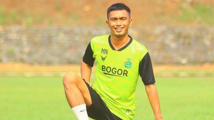 PS Tira Persikabo Terus Godok Kombinasi Latihan di Lapangan PMPP Hambalang kata Munadi