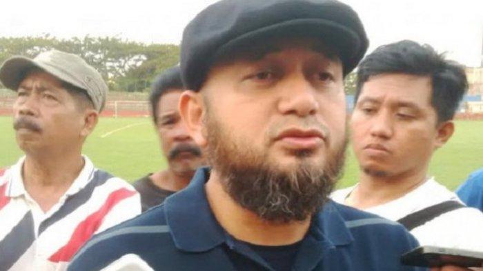 Posisi Pelatih PSM Makassar Ramai Diincar