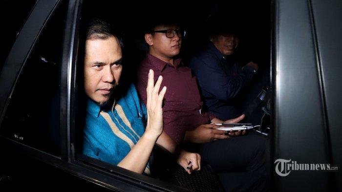 Rekeningnya Ikut Diblokir, Munarman: Uangnya untuk Pengobatan Ibu Saya