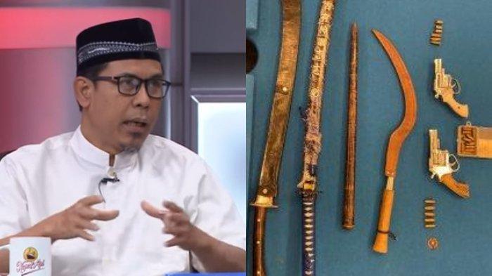 Densus 88 Bisa Klarifikasi Munarman Terkait Pengakuan Terduga Teroris Ahmad Aulia