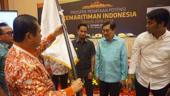 Musyawarah Nasional Aspeksindo Kukuhkan AGM sebagai Ketua Terpilih