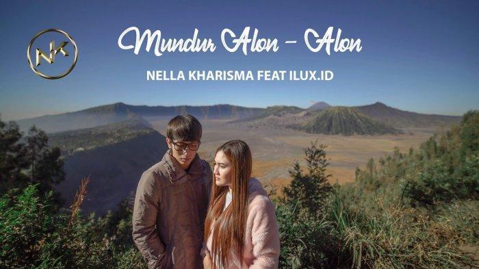 Download 'Mundur Alon-alon' - Nella Kharisma ft ILUX ID, Lengkap dengan Lirik dan Chord