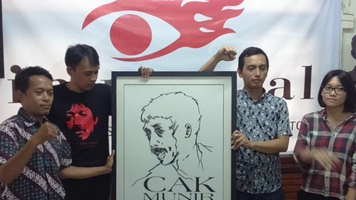 Dua Tahun Pemerintahan Jokowi, Kasus Pelanggaran HAM Masa Lalu Belum Ada Titik Terang