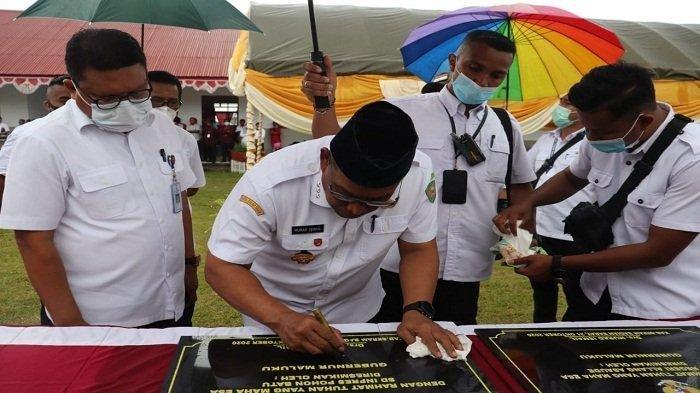 Berkat Gubernur Maluku Minta Provider Buka Ratusan Titik Jaringan, Siswa Lancar Sekolah Online