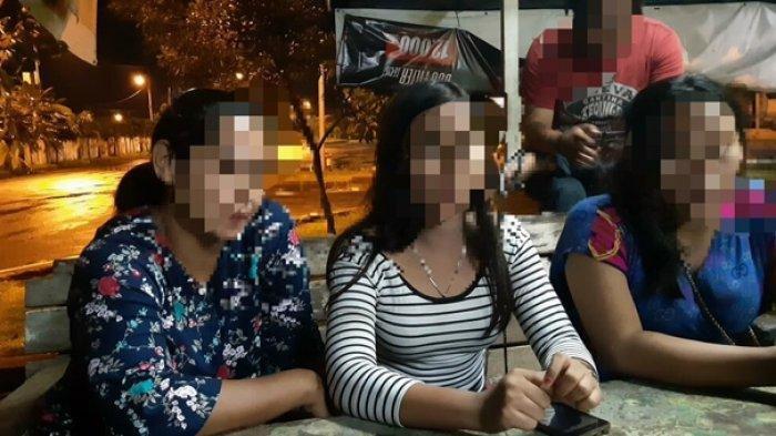 Miris, Demi Sekolaj SMP, Gadis Belia Ini Rela Dijual Tantenya ke Lelaki Hidung Belang Rp 10 Juta