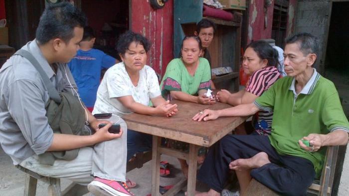 Penahanan Ditangguhkan, Proses Hukum Arsyad Tetap Bergulir