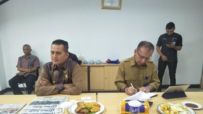 Wakil Gubernur Sumut Berharap Festival Danau Toba Dilaksanakan Pada Bulan Sama Tiap Tahunnya
