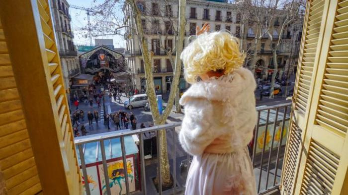 Mengintip Isi Museum Erotis di Barcelona: Ada Lukisan, Film hingga Fakta yang Mengejutkan