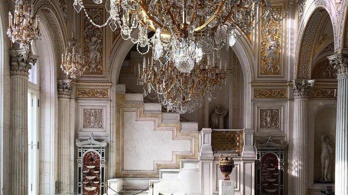 Jadi Museum Terbesar dan Tertua di Dunia, Ini 4 Fakta Museum Hermitage Rusia