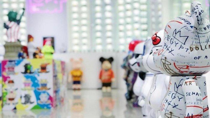 Museum of Toys Jendela Indonesia untuk Dunia Melalui Media Art Toys