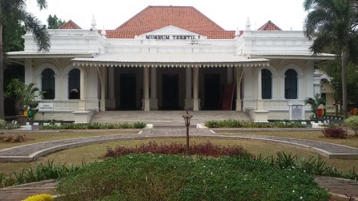 Yuk, Belajar Membatik di Pendopo Batik Museum Tekstil Jakarta
