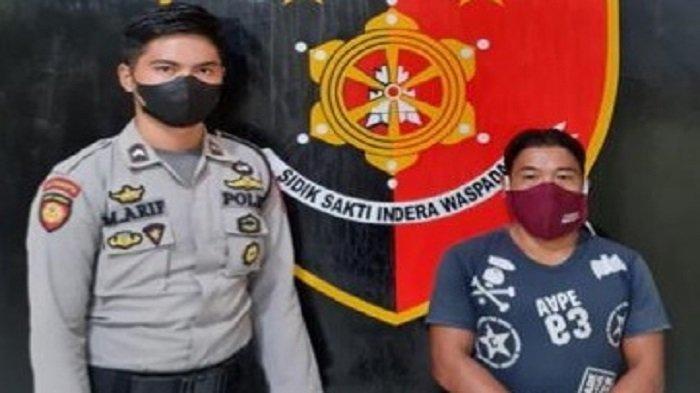 Pria di Musirawas yang Ditahan Polisi karena Ancam Tetangganya Sendiri, Ini yang Melatarbelakangi