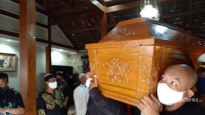 Didi Kempot Meninggal Dunia, KPK: Selama Ini Turut Gelorakan AntikorupsiLewat Seni Budaya
