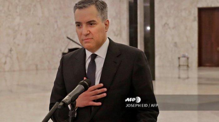 Mustapha Adib Terpilih Menjadi Perdana Menteri Lebanon