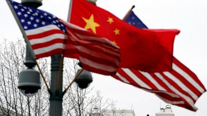 Wakil Menlu China Bertemu Wakil Menlu AS: Amerika Serikat Setop Menjelek-jelekkan China