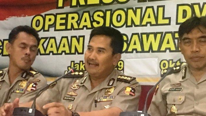132 Keluarga Penumpang Lion Air JT 610 Sudah Lapor ke RS Polri