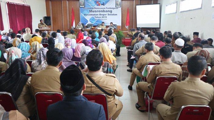 Musrenbang Kecamatan Tansa Usulkan 1.097 Kegiatan