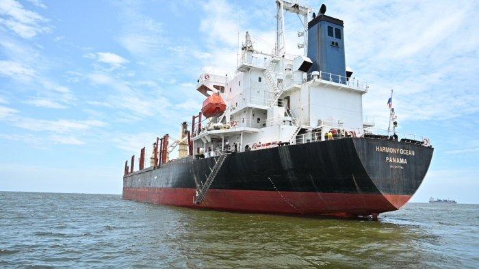 Port State Control Hubla Periksa Kapal Asing Berbendera Panama di Pelabuhan Tanjung Priok