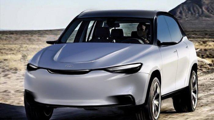 Startup Ini Siap Jadi Pesaing Tesla, Bikin Mobil Listrik dengan Jangkauan Lebih dari 1.000 Km