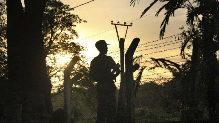 40 Tentara Myanmar Dilaporkan Tewas dalam Bentrokan dengan Pasukan Anti-Junta