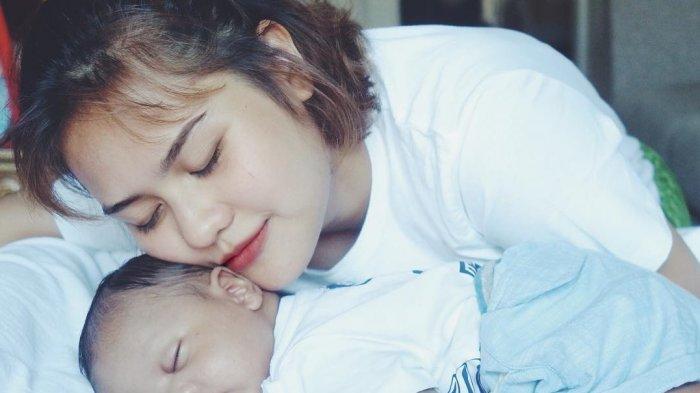 Mytha Lestari Ceritakan Tak Bisa Berikan ASI Lagi Saat Anaknya Masih Usia Tiga Bulan