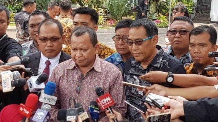 Warga Pendatang di Papua Temui Jokowi di Istana Merdeka