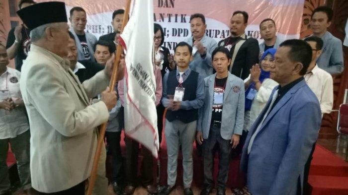 Ketum PPHI Tengku Murphi Nusmir: Advokat Harus Merakyat!
