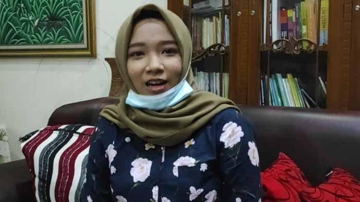 Gadis 15 Tahun Diterima di FK Unair, Jenjang SMP-SMA Selesai 4 Tahun, Minim Belajar 8 Jam Sehari