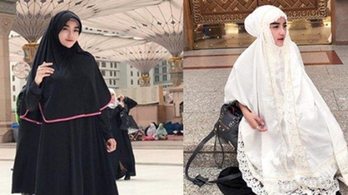 Mantan Model Ini Unggah Foto tanpa Hijab setelah Dikabarkan Batal Nikah dengan Atta Halilintar