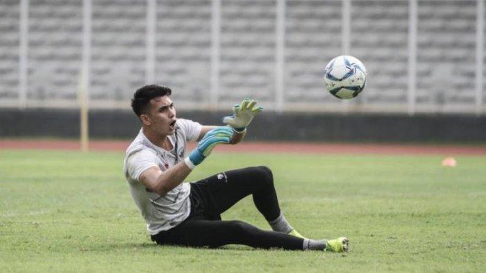 Nadeo Argawinata Berharap Benar Jika Kompetisi Dimulai Februari 2021