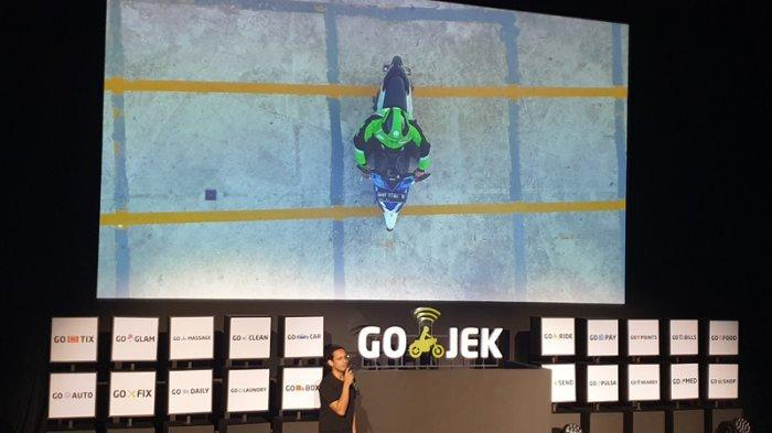 Nadiem Makarim Ceritakan Perjalanan Gojek Mulai dari Call Center Hingga Bergelar Decacorn