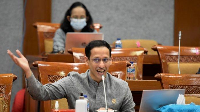 Menteri Nadiem Tantang Mahasiswa Mengajar di SD Terpencil, Simak Syaratnya
