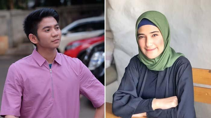 Rizki D Academy Jawab soal Isu Istrinya Hamil Duluan, Bereaksi saat Diberi Nasihat oleh Netizen