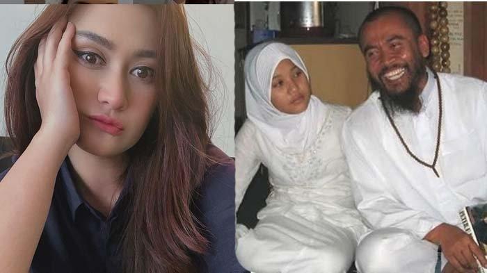 Nafa Urbach beri reaksi tegas soal kabar viral Syekh Puji nikah lagi dengan bocah 7 tahun