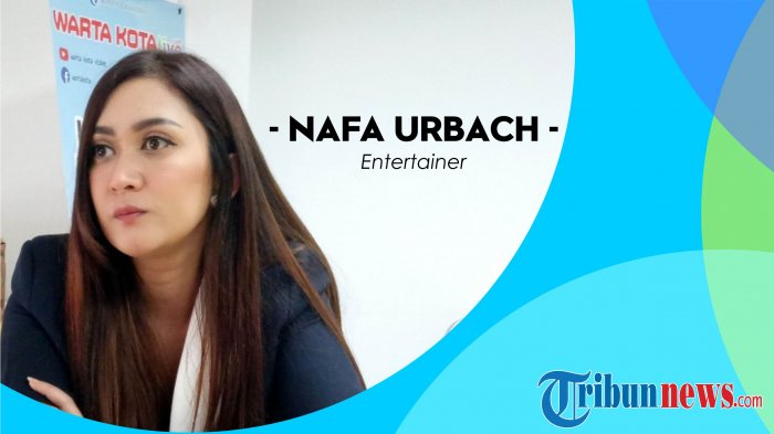 Nafa Urbach Diteror Penagih Pinjaman Online Padahal Tak Meminjam, Diancam Keluarganya Bakal Dihabisi